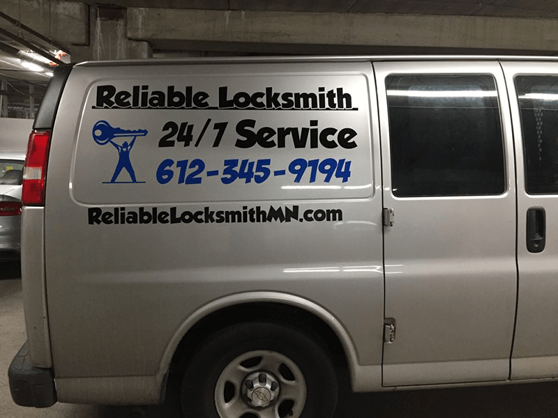 Locksmith Twiin Cities