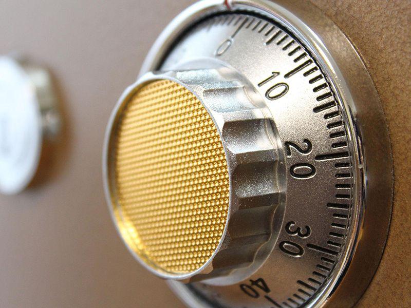 Safe Lockout